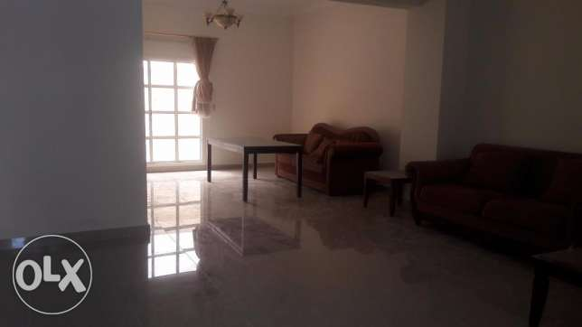 Compound Villa For Rent in Ain Khaled