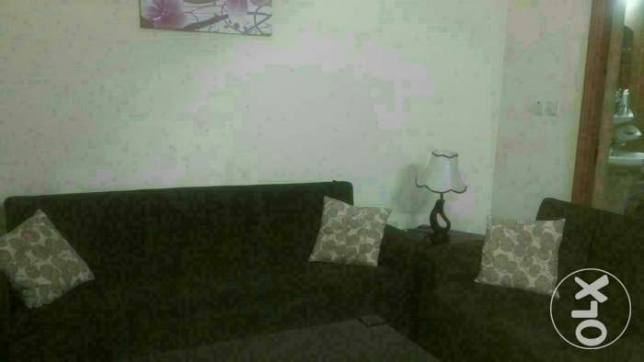 One bedroom Flat for rent in alwakra
