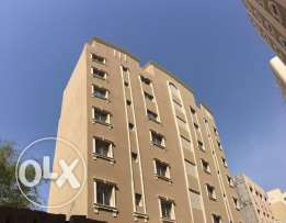 Flat For rent in Al Najma Area in New Building 3 Bedroom