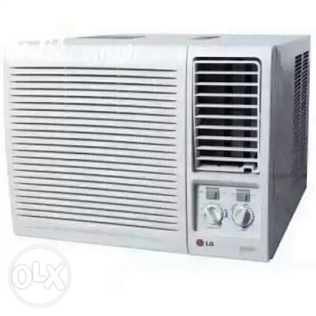wlndow ac FOR SALE