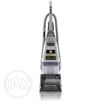 Hoover F5916 BRUSH 'N' WASH Carpet Washer 220-240 Volt /50-60Hz,