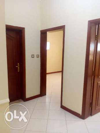 2 bhk specious flat apartment in old aiprort for family المطار القديم -  1