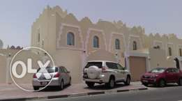 1 Bhk family room available in al thumama behind kahramaa