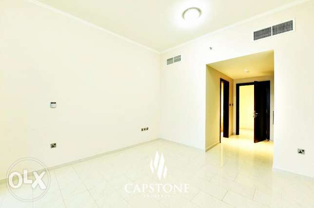 FREE 1 MONTH: 1 Bed, The Pearl Apartment الؤلؤة -قطر -  1