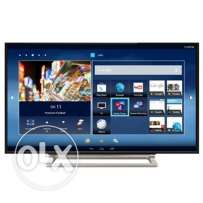 "Smart TV 47"" Toshiba powered by Android 47L5450"