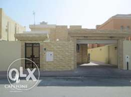 Lovely Fully-furnished Standalone Villa in Old Airport