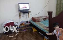 Sony TV with Reciver and Sony DVD for sale