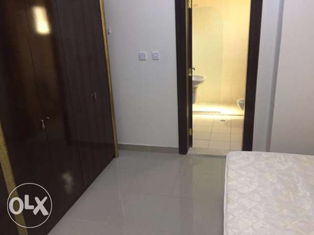 Fully furnished 03 bhk Bachelor's flat Najma Ready 2 RENT