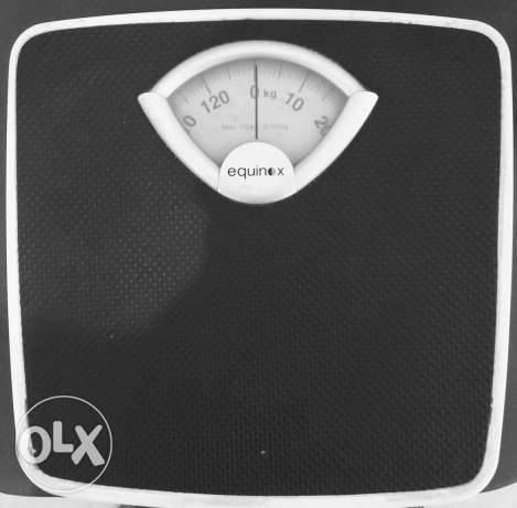 Equinox Analog Weighing Machine