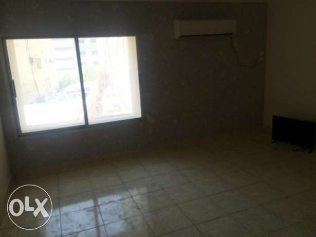 fully furnished 1 bhk flat in Bin Mahmoud included water and electric