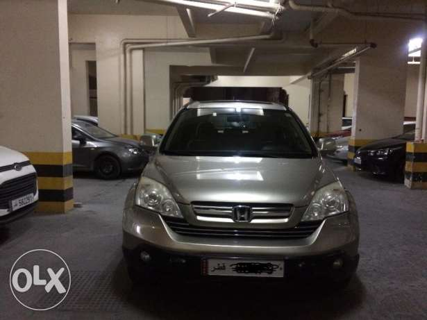 Honda CRV, Istamara March18, Brand new tyres