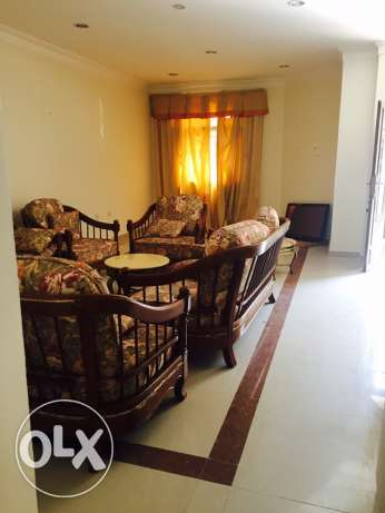compound villa for rent only for families الغرافة -  4