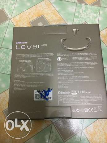 samsung level u pro Head Phone NEW NOT USED AT ALL