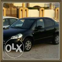2011 Model Suzuki SX4 Less mileage for immediate sale