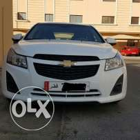 It's Chevrolet crude 2015 only 13000km like new for urgent sale