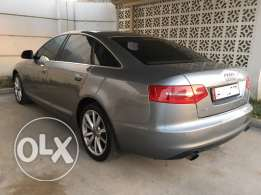 Audi A6 2.0 Turbo 60000km