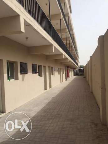 Labour Camp 60 Rooms Doha Industrial Area