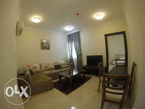 1 bhk ff brand new flat in umm ghwailina near hsbc for family ام غويلينه -  7