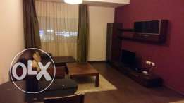 Fully furnished one bhk flat