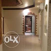 Spacious 2bhk unfurnished villa in Hilal for family