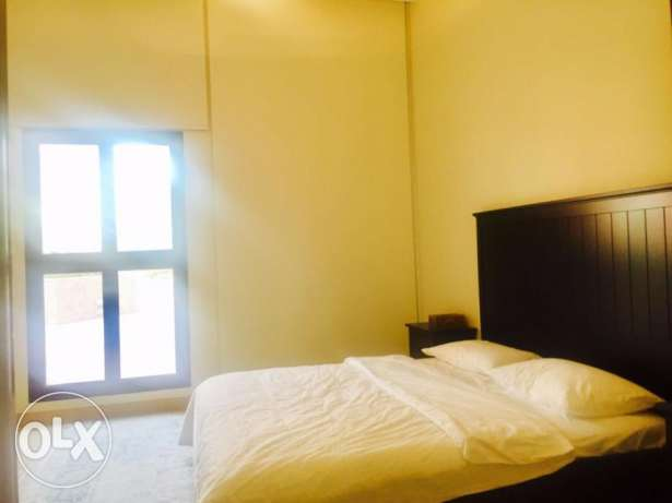 QQFF1 - All Inclusive Brand New Fully Furnished 1 Bedroom in Pearl