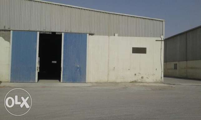for rent store size 2000mq + 7 rooms