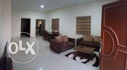 Fully Furnished - Large 2 bedrooms Wakrah