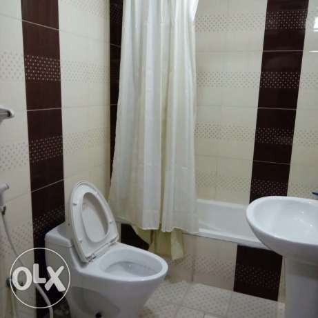 FF 2-BR Apartment in AL Nasr النصر -  4