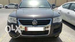 Volkswagen- Touareg, for sale- Perfect condition