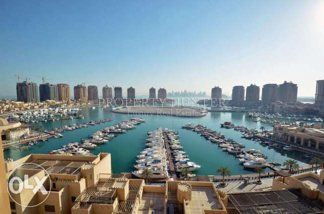 Studio Apartment for sale with Fascinating Marina View