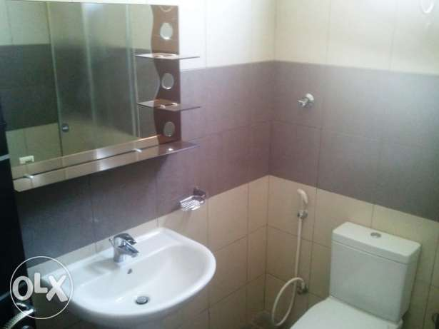 For Rent 1BHK Apartment معيذر‎ -  7