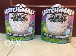 Hatchimals - No.1 Christmas Toy