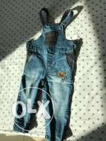 Jeans/cotton jumpers from Mini Souris & MCare 2y boys like new