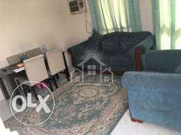 LIC 358 Fully Furnished 1 BHK _ Al Wakra For Family
