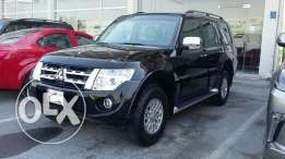 Pajero 3.5 Mid opt + sunroof - 2014 - Km 18838