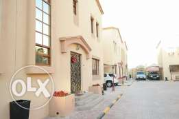 beautiful 3 bedroom fully furnished compound villa in abu hamour