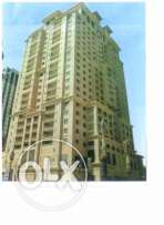 Luxury Flat for rent in Porto Arabia the Pearl with 2 month free rent