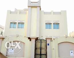 Villas for Rent 5 bed rooms stand alone villa at gharaffa
