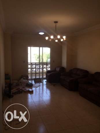 Very spacious 3 bhk unfurnished flat in najma for family