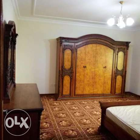 FF 3-Bedrooms Apartment in Fereej Bin Mahmoud فريج بن محمود -  2