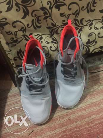 Nike golf shoes good condition