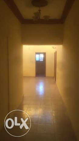 2BHK 3BHK available near Gharrfa park family or lady's staff