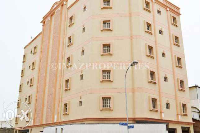 007// 2BR- UF Apartment for Rent - Muntazah