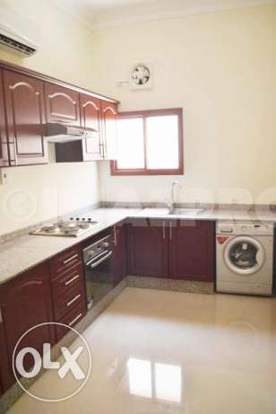 1BR-2BR-3Br Furnished Apartment for Rent أم صلال -  3