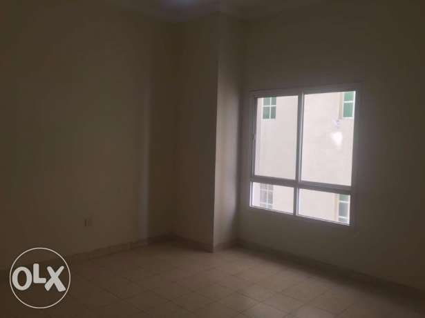 3BHK Unfurnished Apartment for rent in Muntazah