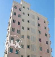 Unfurnished 2- Bedroom Apartment: Al Mansoura