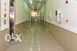 Fully-Furnished 3-BHK Flat At {Bin Mahmoud}