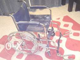 Wheel Chair for Urgent sale