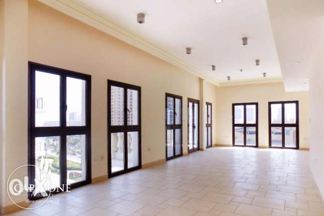 Serene Home 3 B/R Apt. at Qanat Quartier - FREE 1 MONTH RENT