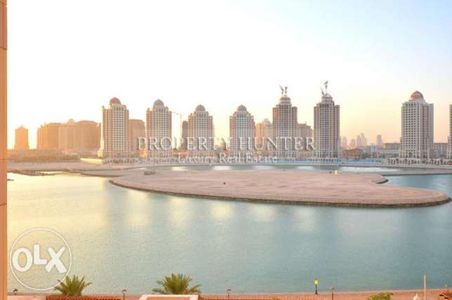 Marina view 1 Bedroom luxurious home + beach access